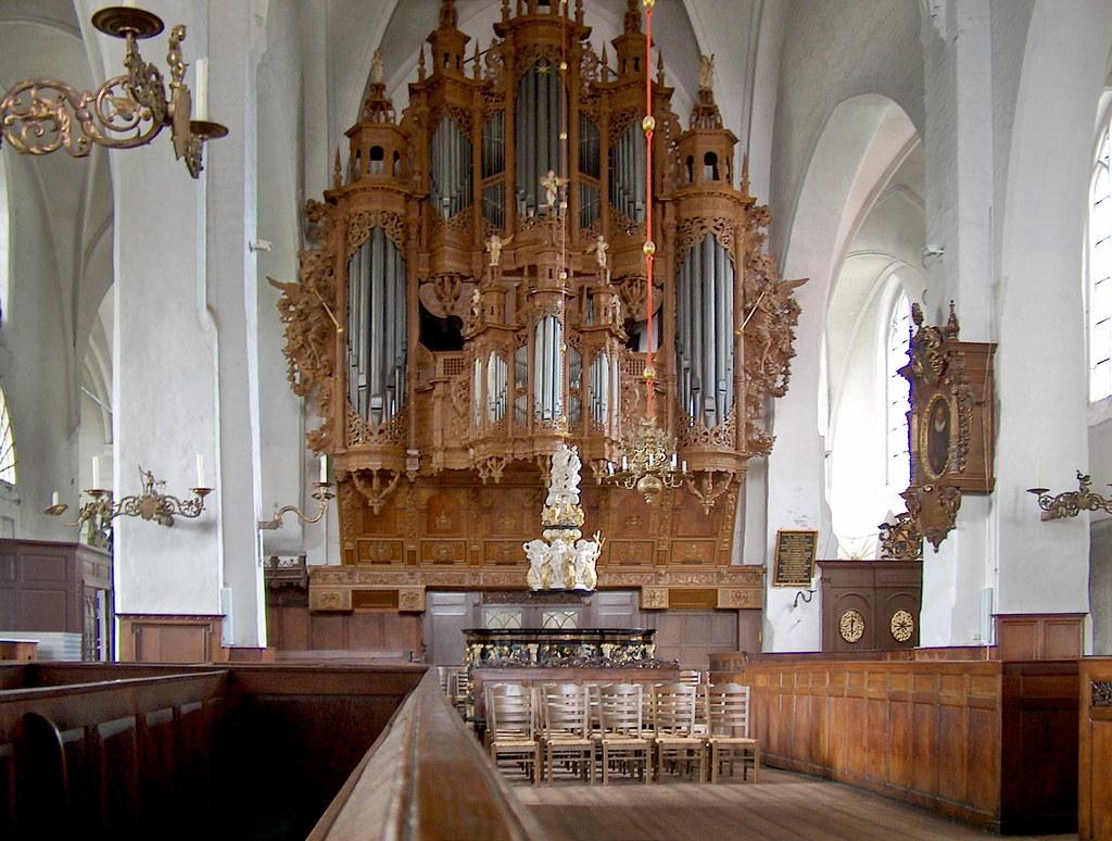 St. Aegidien Lübeck