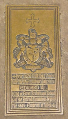 Photo of Bronze plaque number 42553