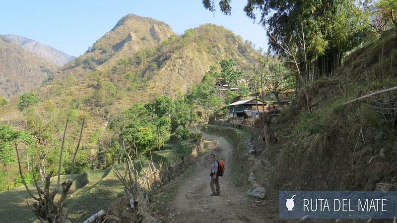 Circuito del Annapurna Nepal (1)