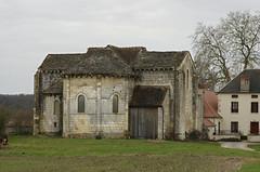 Bruère-Allichamps (Cher) - Photo of Saint-Symphorien