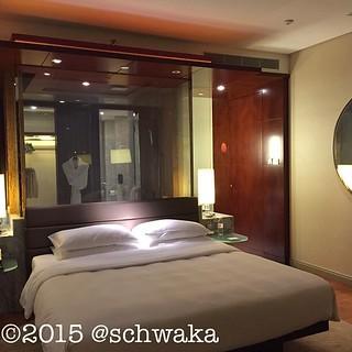 Grand Hyatt Kuala Lumpur. #travel #hyatt #kl #malaysia #hotelrooms #luxury #business