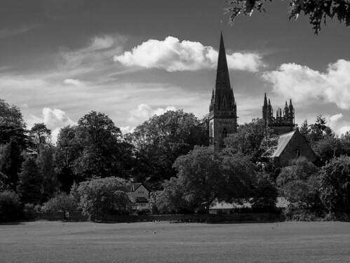 Llandaff Cathedral [3]