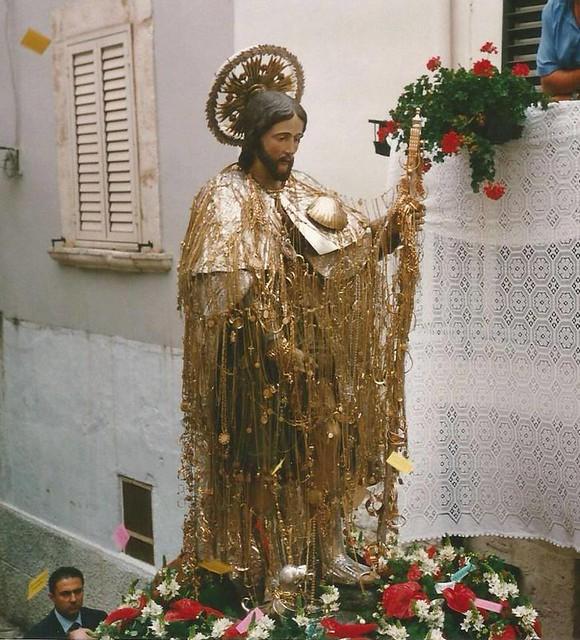 Casamassima-Manca poco a San Rocco (4)