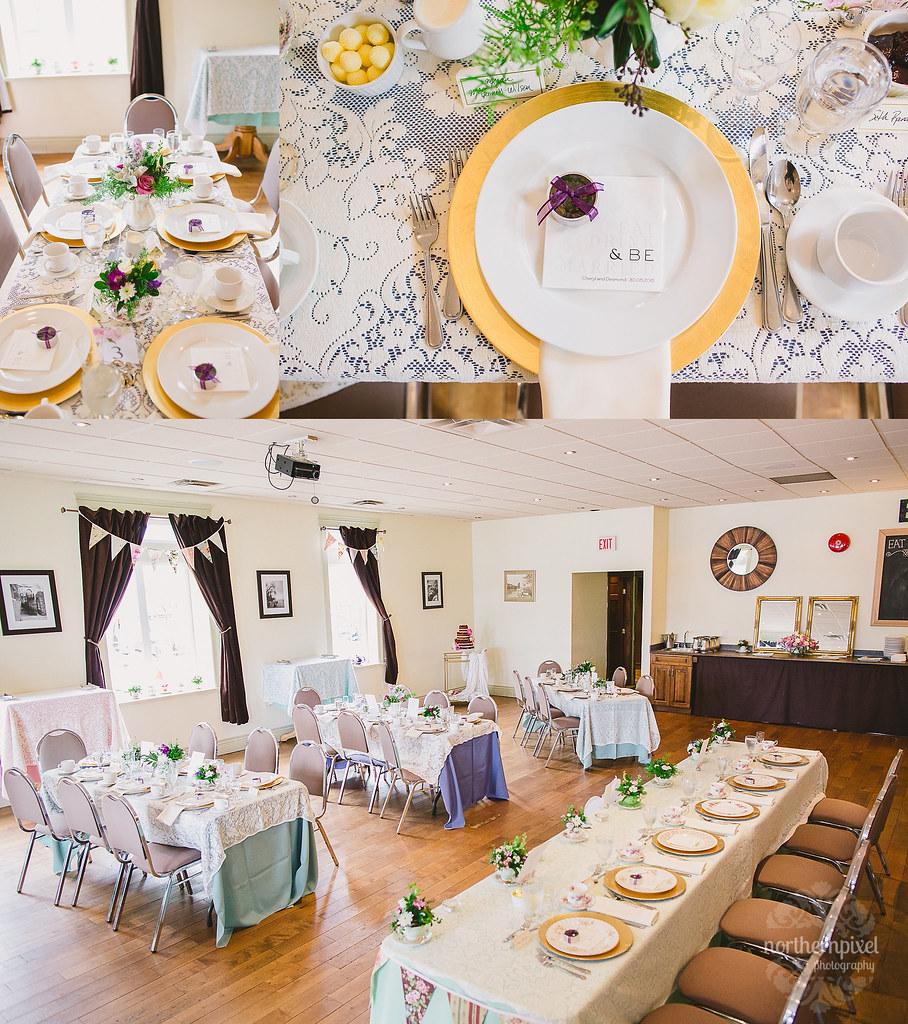 Wedding Reception - Twisted Cork Prince George BC