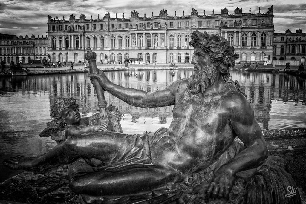 Versailles Sculpture