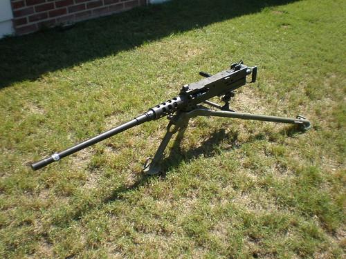 Browning M2 -