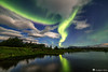 Þingvellir by Guðjón Ottó