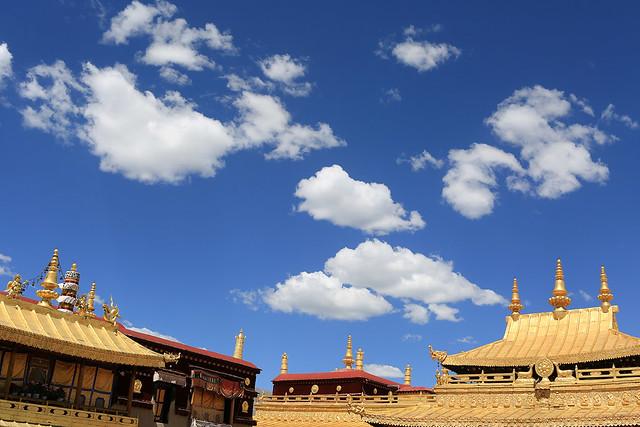 2015Tibet-Jokhang3