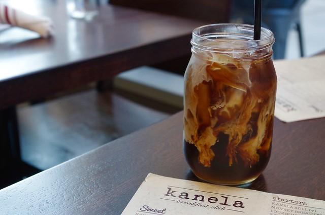 Kanela Streeterville