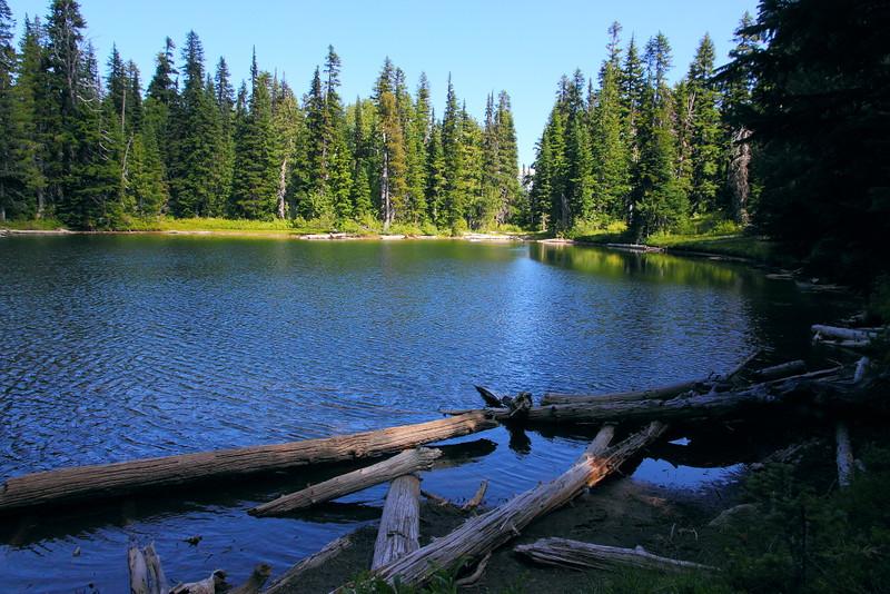 IMG_6290 Palisades Lakes Trail