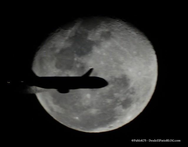 luna avion