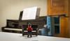 Lego Piano Solo