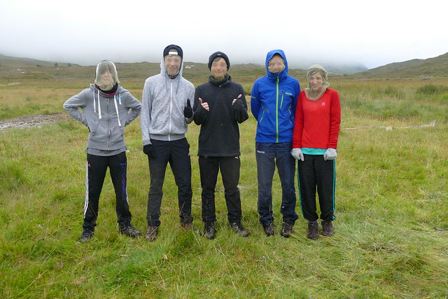 Bronze DofE Assessment