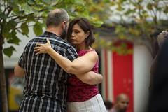 Dvorek žije V. - Argentinské tango
