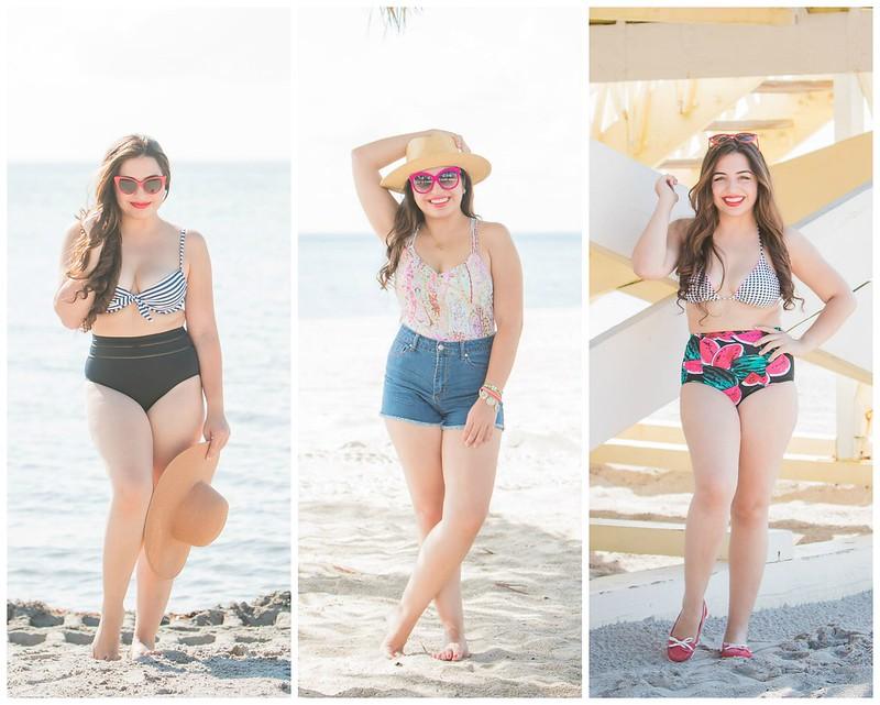 Miami Swim Outfits