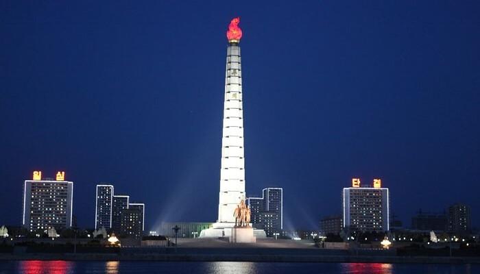 Coreia do Norte, a polêmica irmã socialista da Coreia do Sul