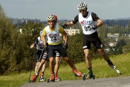 MČR v běhu na kolečkových lyžích se blíží. Komu se dařilo v minulých letech?