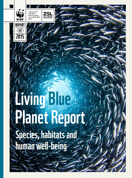 Living Blue Planet Report by WWF
