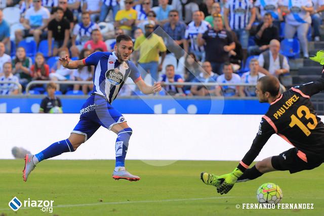 Depor - Espanyol FFG016