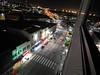 the view from the Miyako - Little Tokyo, Los Angeles - Sunday, Sept. 20 by jim61773