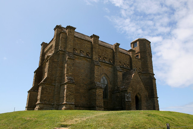 St Catherine's Chapel, Abbotsbury