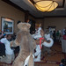 Scenes from the Fursuit Parade