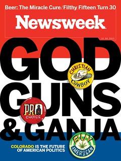 newsweek colorado