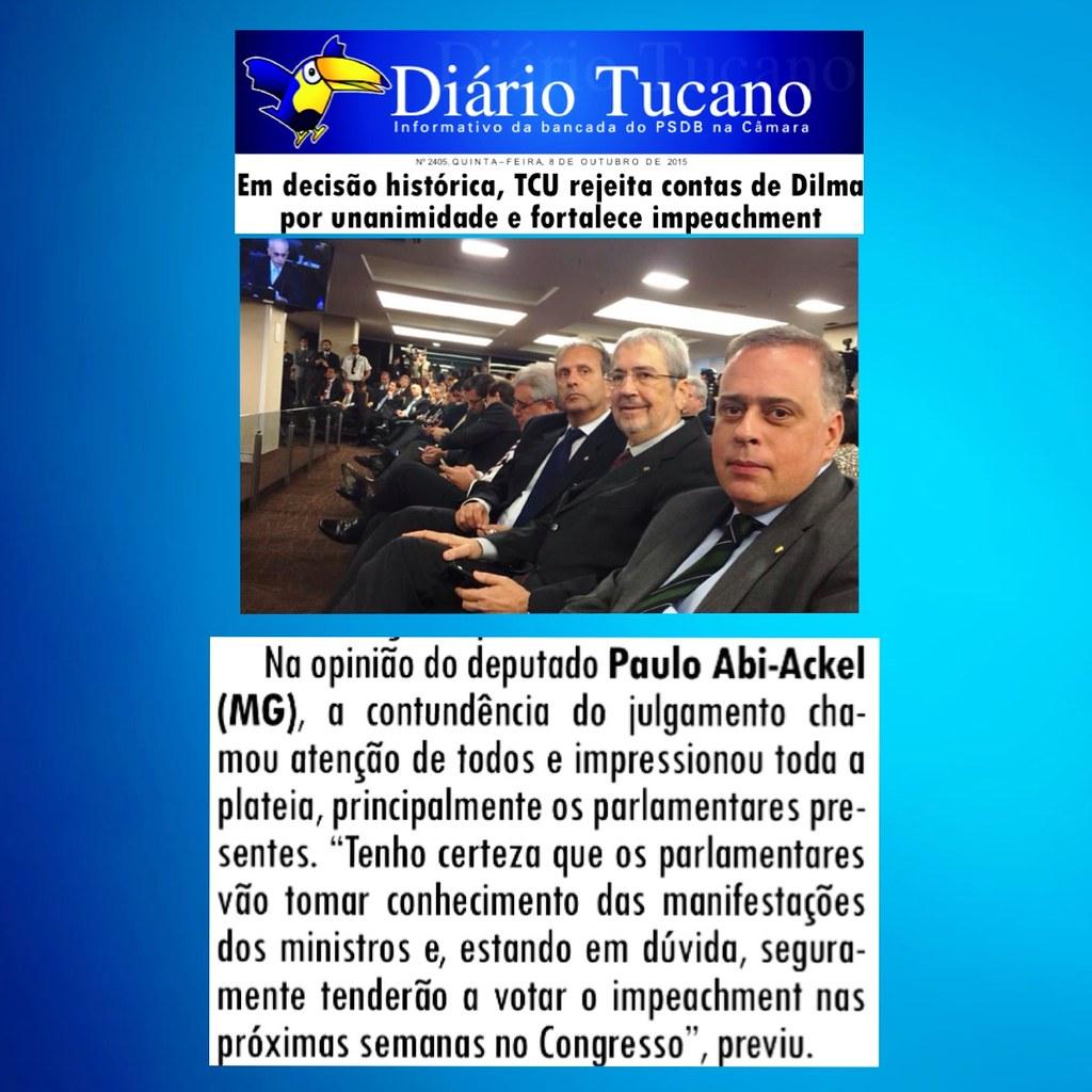 08 10 2015 - DiárioTucano