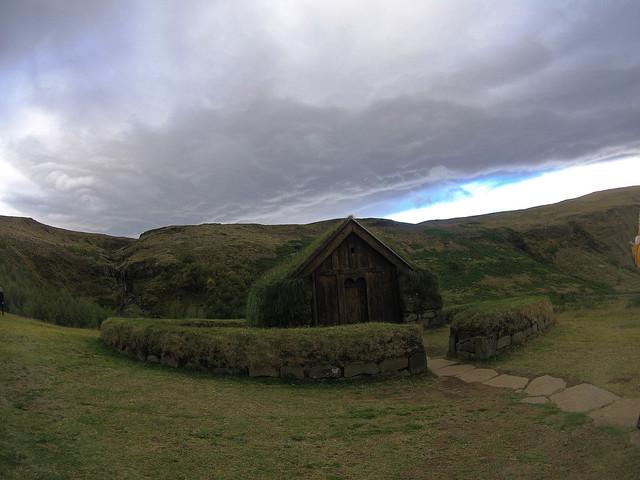 Þjórsardalur Iceland