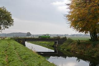 Autumn on the Lower Rhine