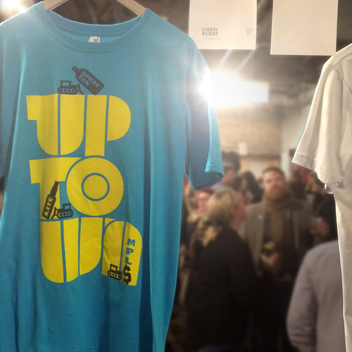 2015 Shirt Show