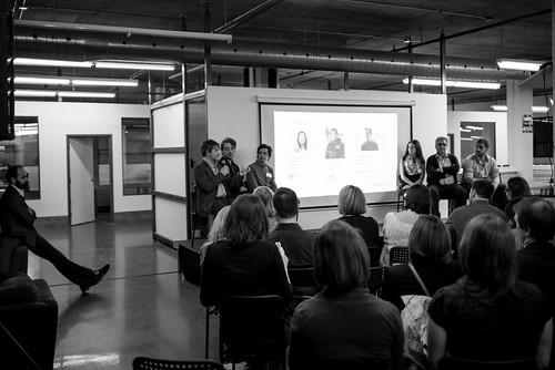 À la rencontre de 2 communautés – Entrepreneurs sociaux et collectifs et MBA