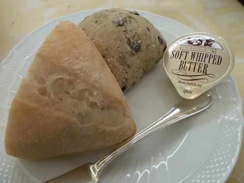 自家製パン ラ・カンツォーネ