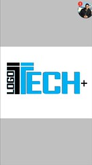 logo tech by mis15productions