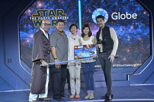 PH's 1st 1Gbps broadband plan customer is powered by Globe Telecom