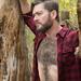 Bills Lumberjack shoot