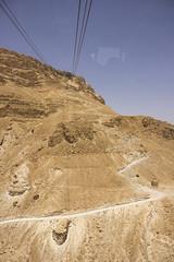 Dead Sea & Masada001