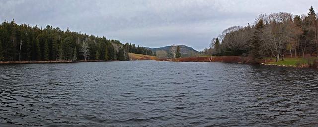 Little Long Pond 11-21-15