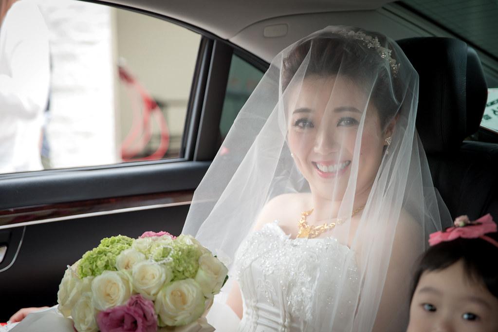 台南婚攝-迎娶午宴 X 情定城堡 (43)