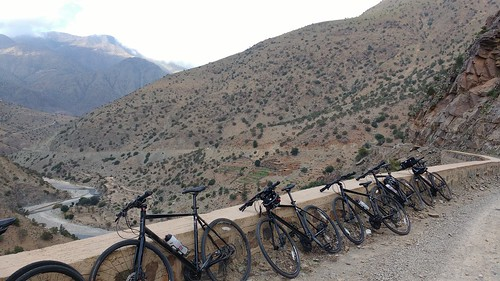 Day 2 - High Atlas by Big Al!