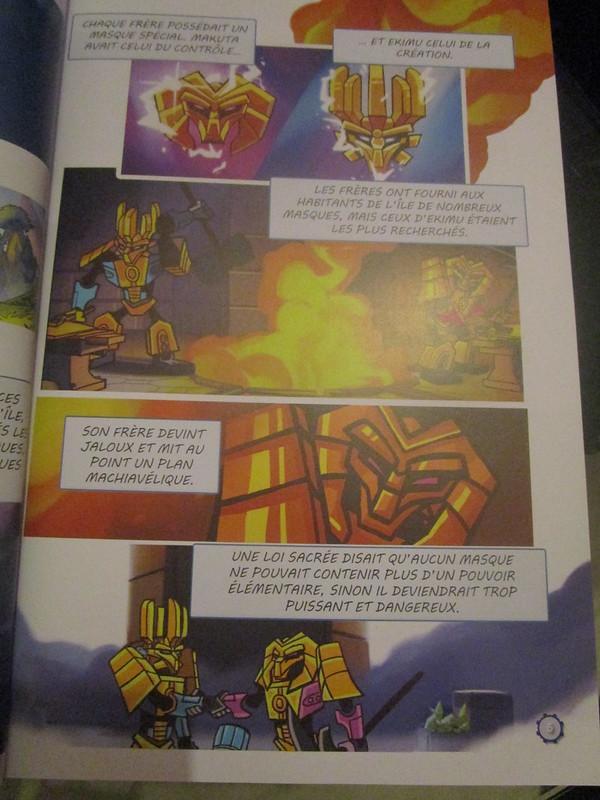 [Culture] Magazine Bionicle  23691668571_6eec8a425d_c