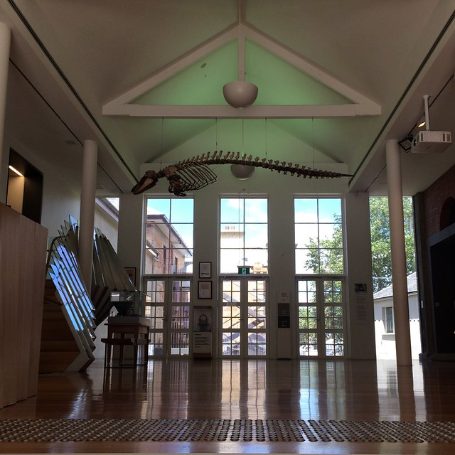 Hobart Museum