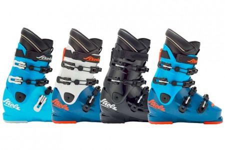 Luxus při lyžování pro vaše nohy?