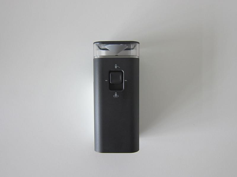 iRobot Roomba 980 - Dual Mode Virtual Wall Barrier - Back