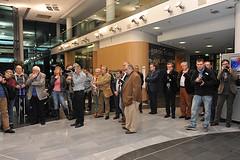 Vernissage Salon des Ardennes 2015
