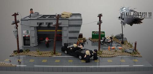 Hammerhead Garage