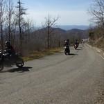 3° MotoTour delle donne #34