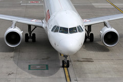 Swiss International Air Lines Airbus A320-214 HB-JLT