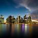 Singapore by Mopple Labalaine