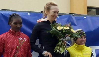 Čeští běžci v Pečkách remizovali s Keňou